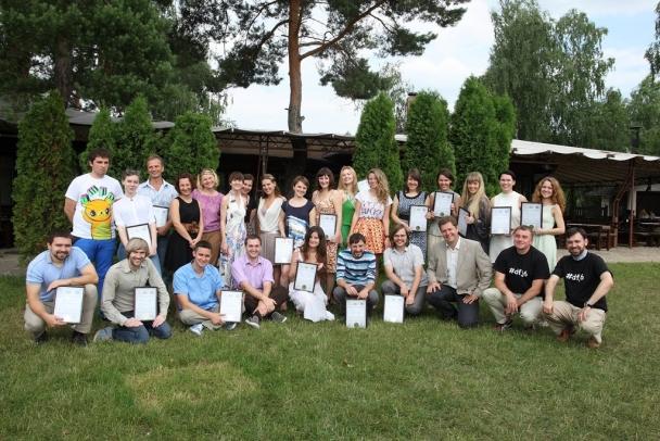 студентов получили дипломы проекта Журналистика цифрового  27 студентов получили дипломы проекта Журналистика цифрового будущего